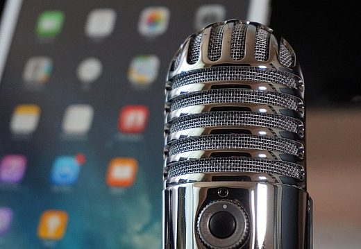 Three Podcasts for English Learners