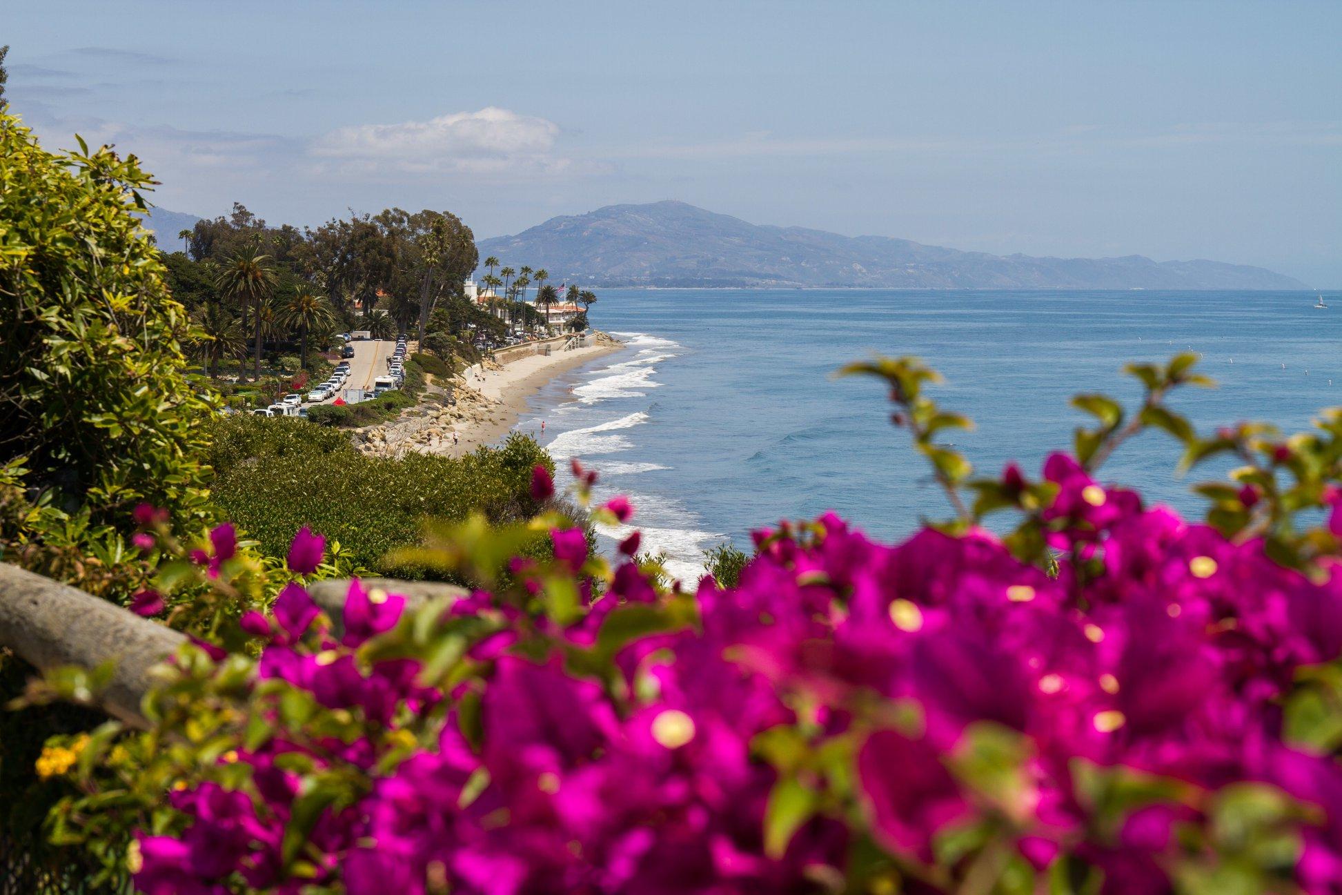 Ultimate California Road Trip: Los Angeles to San Francisco