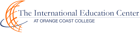 Intensive English Classes | Costa Mesa, Orange County, California | IEC@OCC